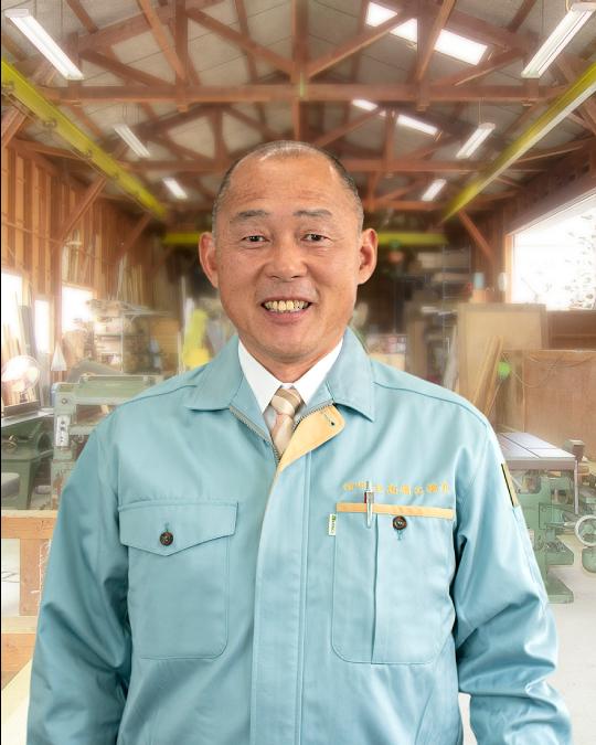 代表取締役社長 藤本 雅一